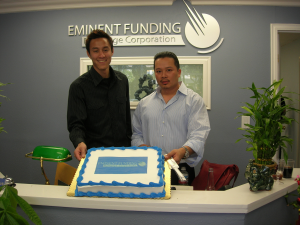 Grand Opening of Eminent Funding